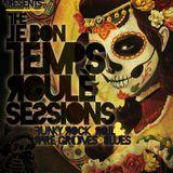 Le Bon Temps Roulé Sessions, Fridays @ Skoufaki_