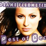 DJane Flexnetix -  BEST OF CECA