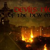 La Nuit du Diable- Fire of the New Moon- Set Two- DJ Paien