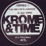 KROME & TIME - Oldskool ( 1992 )
