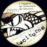 Taciturne - Live @ Hamburg Hardcore Radio (01.12.03)