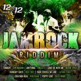 Jamrock Riddim Mix Promo (12 To 12 Muzik-2013) - Selecta Fazah K.