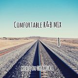 OKAMURA-Comfortable R&B Mix Vol.8