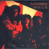 SACRED  DOLLS ( Rock & Hard FM ) ( Mix by RR )