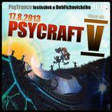 Ypsylon - Psycraft day