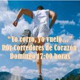 """Yo corro...yo vuelo"", emisión 59 de Corredores de Corazón 12/JUL/2015."