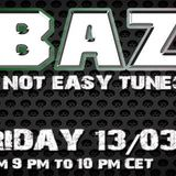 Bazzu Vinyl Early Frenchcore @ Gabber Fm. (N.E.Tunes Showcase 2.0 #2) 13.03.15