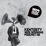 1605 Podcast 116 with Kentosty