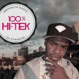 100% Hi-Tek (DJ Stikmand)