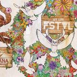 Ollie Mundy - WeAreFstvl 2014 mix (ParaVana Special)