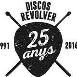 Luis Le Nuit Session - Discos Revolver 25 Aniversario (10-12-2016) (Recorded 21/4/17)