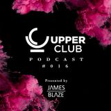 Upper Club Podcast #016
