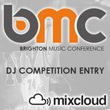 "Joao Guevara - ""BMC Mixcloud Competition entry 2015"