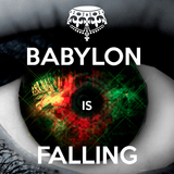 only love can burn down Babylon