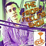 Garry Ormes - 07/03/14 - The Friday Feeling Show - Chelmsford Community Radio
