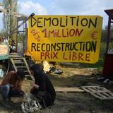Notre-Dame-Des-Landes : Occuper, Cultiver, (re)Construire - points de vue...