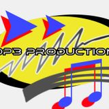 DP3 PRODUCTIONS BEAT FACTORY MIXX #12