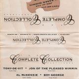 The Complete Collection Part 3 - Tony DeVit