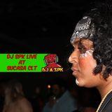 Live at Su Casa CLT