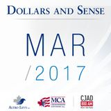 March 2017 - Dollars and Sense - Altro Levy LLP on CJAD 800AM