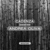 Cadenza | Podcast  006 Andrea Oliva (Source)