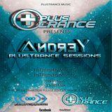AndreY - PlusTrance # 24 @TempoRadio 19/12/2014