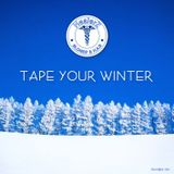 Tape Your Winter (November 2012)