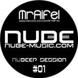 NUBE DEEP SESSION #01 by MrAifel