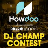 XtraNote - Howdoo DJ Contest 2018