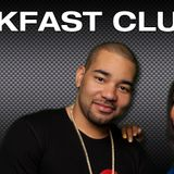 The Breakfast Club (Hurricane Sandy Episode) - 10.20.12