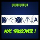 Dysomnia Tomorrow Land Set (Essential August 2012)