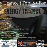 Pencho Tod ( DJ Energy- BG ) - Energy Trance (Top 20 For 2013)