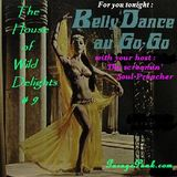 The House of Wild Delights #9