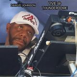 DAWUD JOHNSON LIVE @ THE THUNDERDOME