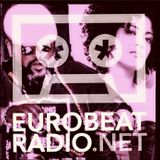 Eurobeat Radio Mix with Special Guest Leo Alarcon
