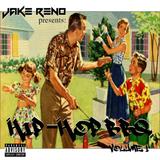 Hip-Hop BBQ (60 minute throwback hip-hop mix)