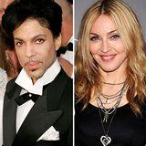 Iliadis 2011 - Prince 1999 Madonna Mashup Party Mix