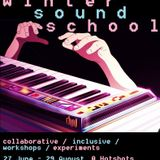Mon 19 June - special guest Eli talking about Winter Sound School
