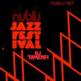 DJ Tamenpi @ Nublu Jazz Festival 2017