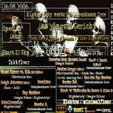 Leigh Johnson (Live PA) @ HiGHsociety Meets Gedankenkaoss Crew - Sackfabrik Magdeburg - 26.08.2006