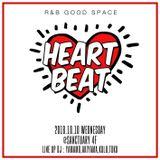 "LIVE MIX 2018.10.10. ""HEARTBEAT"" at Bar Sanctuary"