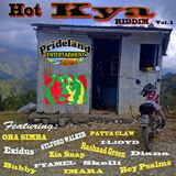 Hot Kaya Riddim Official Promotional Mix For Prideland Ent. By Culture Drop Works 2014