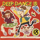 Dj Deep - Deep Dance 18 (1993) - Megamixmusic.com