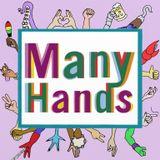 Many Hands - Jona J & Kava, Kugelbahn (08 12 17)