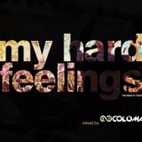 Coloma DJ - My hard feelings (Hardstyle & HandsUp)
