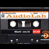 AudioLab 0001 Borac
