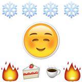 Winter Warm Mix #1