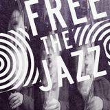 Free The Jazz #18 [for Tomoyuki Tanaka]