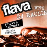 90 - 2000's R&B - FLAVA MIX WEEKEND 21 MIXSHOW