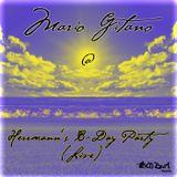 Mario Gitano @ Herrmanns B-Day Party (Live)